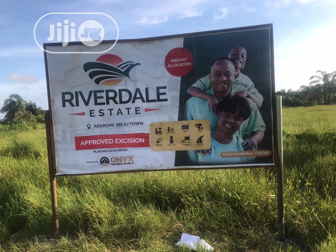 Riverdale Estate