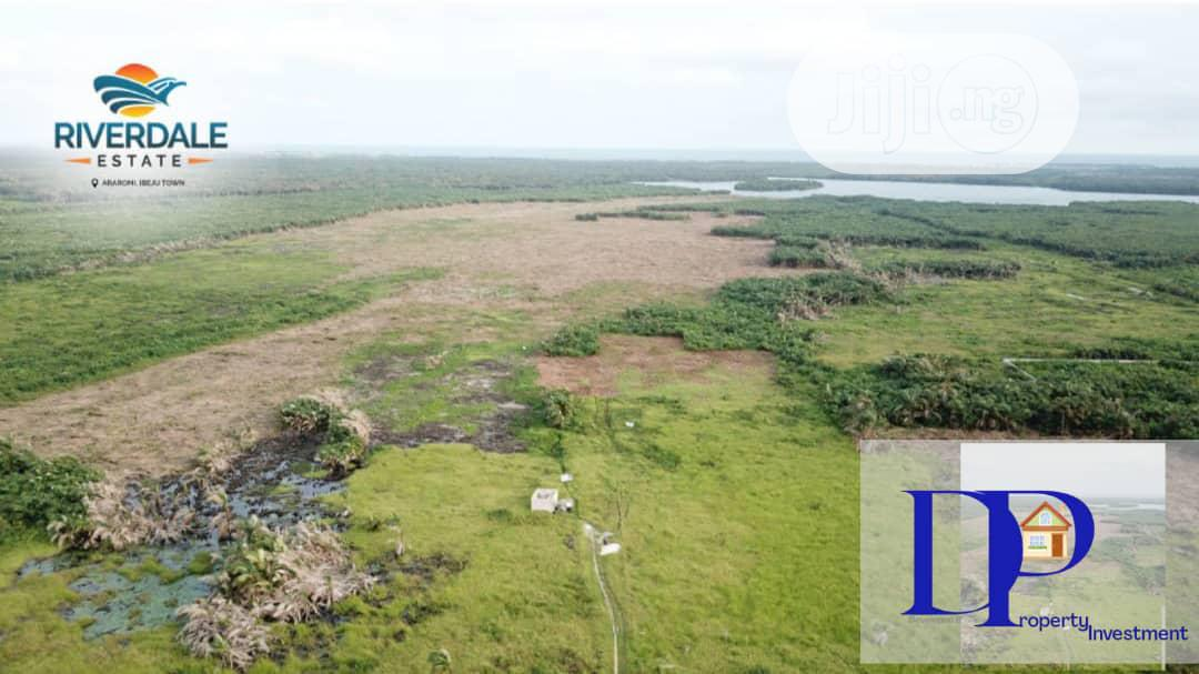 Riverdale Estate | Land & Plots For Sale for sale in Akodo, Ibeju, Nigeria