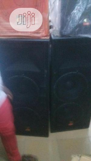 Boss S.P 215 Full Range   Audio & Music Equipment for sale in Abuja (FCT) State, Wuse