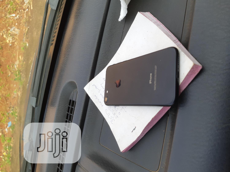 Apple iPhone 7 32 GB Black | Mobile Phones for sale in Benin City, Edo State, Nigeria