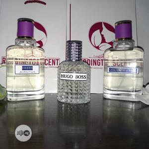 Hugo Boss Unisex Oil 50 ml   Fragrance for sale in Lagos State, Shomolu
