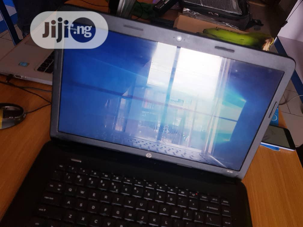 Archive: Laptop HP 650 6GB AMD HDD 500GB
