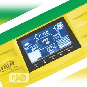1.1kva 12volts GSR Hybrid Inverter | Solar Energy for sale in Lagos State, Ojo