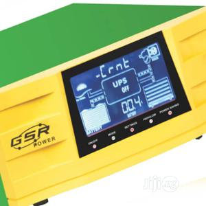 2.2kva 24volts GSR Hybrid Inverter   Solar Energy for sale in Lagos State, Ojo