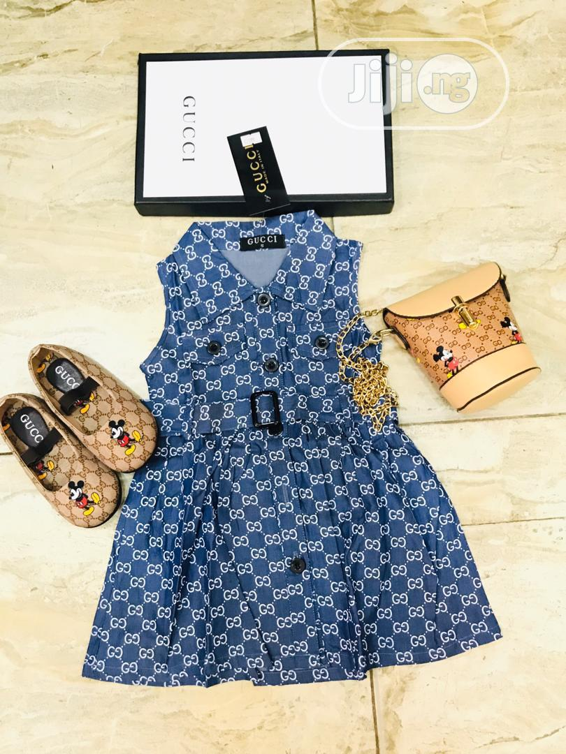 Dress Available for Girls | Children's Clothing for sale in Lagos Island (Eko), Lagos State, Nigeria