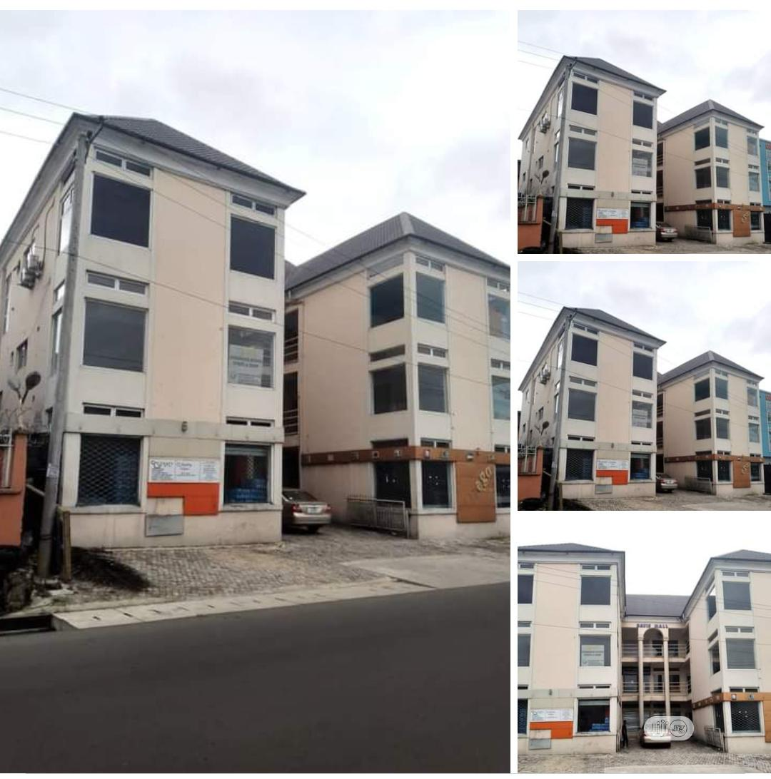 12units Office Space on 3 Floor for Sale at GRA Phase 1 Port   Commercial Property For Sale for sale in Port-Harcourt, Rivers State, Nigeria