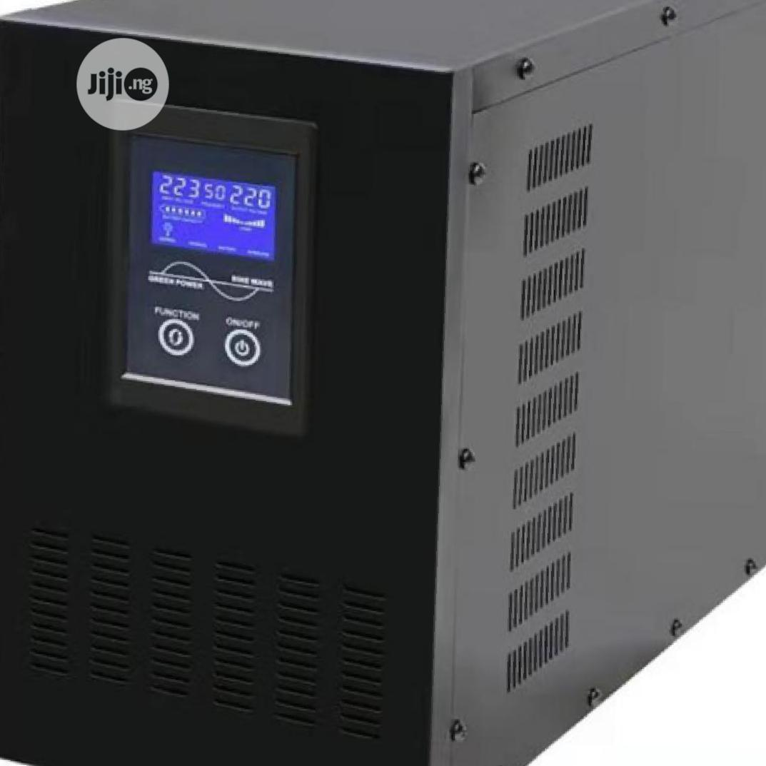 Archive: 10kva 48volts SS Power Inverter