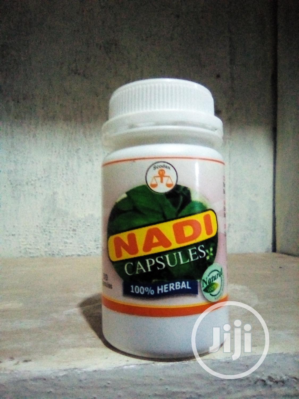 NADI Capsules