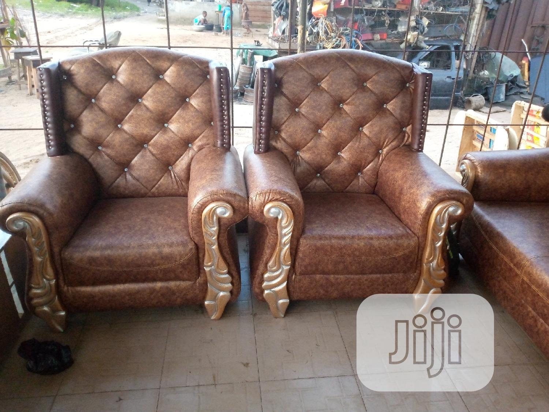 7 Sitter Sofa Chair