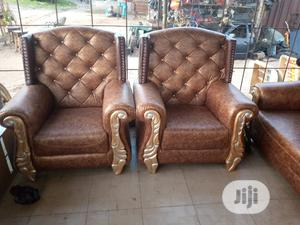7 Sitter Sofa Chair | Furniture for sale in Lagos State, Badagry