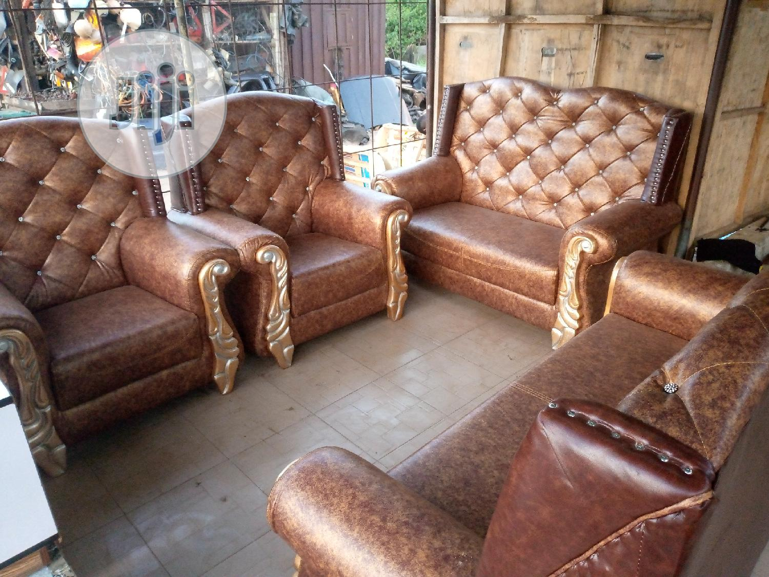 7 Sitter Sofa Chair | Furniture for sale in Badagry, Lagos State, Nigeria