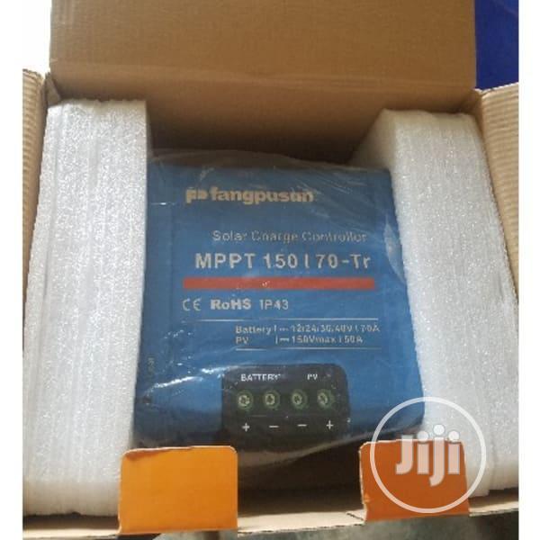 70A Solar Charge Controller MPPT - 12v/24v/36v/48v