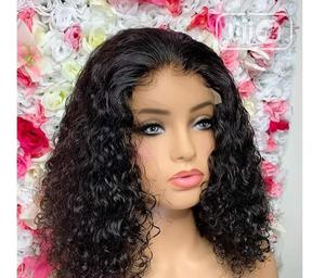 Water Curls Virgin Super Double Drawn | Hair Beauty for sale in Lagos State, Ikeja
