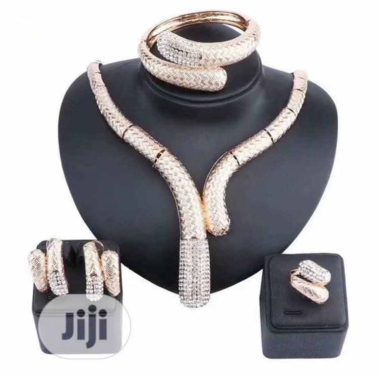 Beautiful Jewelry Sets | Jewelry for sale in Ikeja, Lagos State, Nigeria