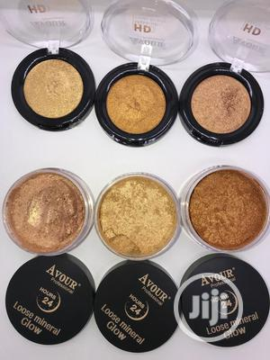 Avour Setting Powder   Makeup for sale in Lagos State, Ikeja