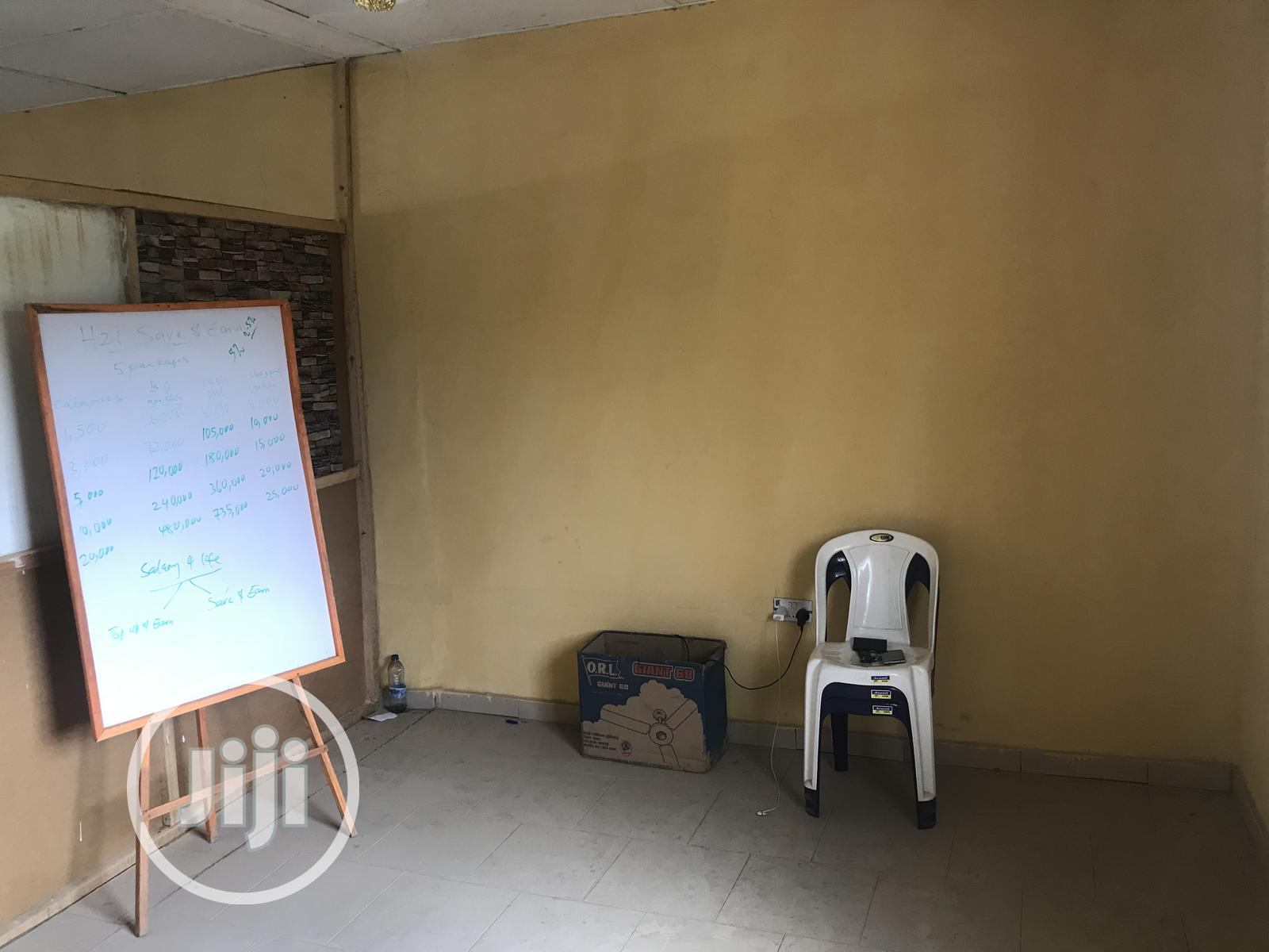Archive: Share Office Space for Seminar/Office and Presentation