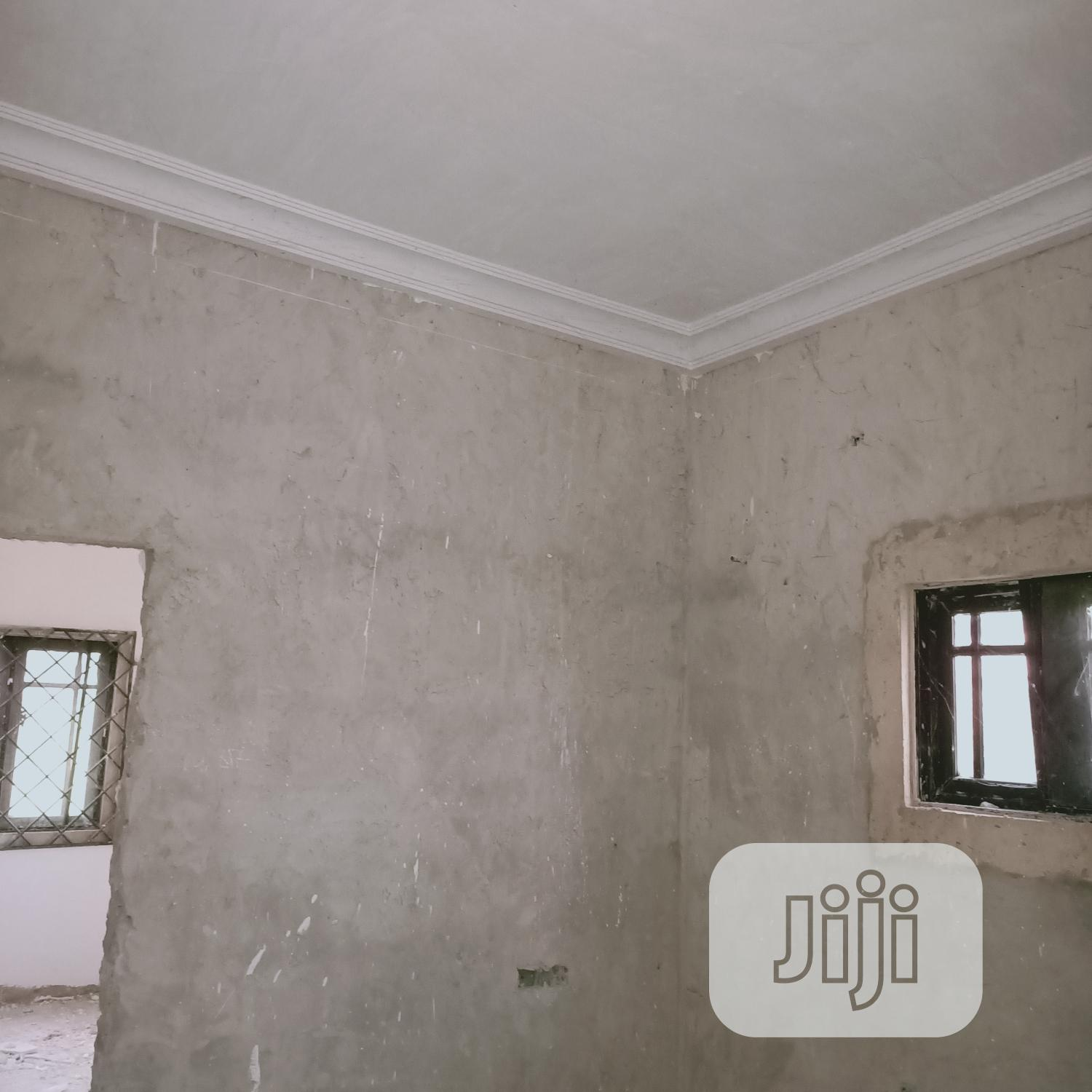Brand New Exquisite 80% Complete 3-bedroom Bungalow At Ohobi | Houses & Apartments For Sale for sale in Benin City, Edo State, Nigeria