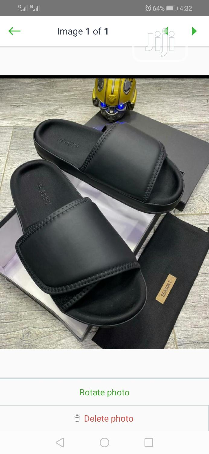 Season 7 Slippers for Men's | Shoes for sale in Lagos Island (Eko), Lagos State, Nigeria