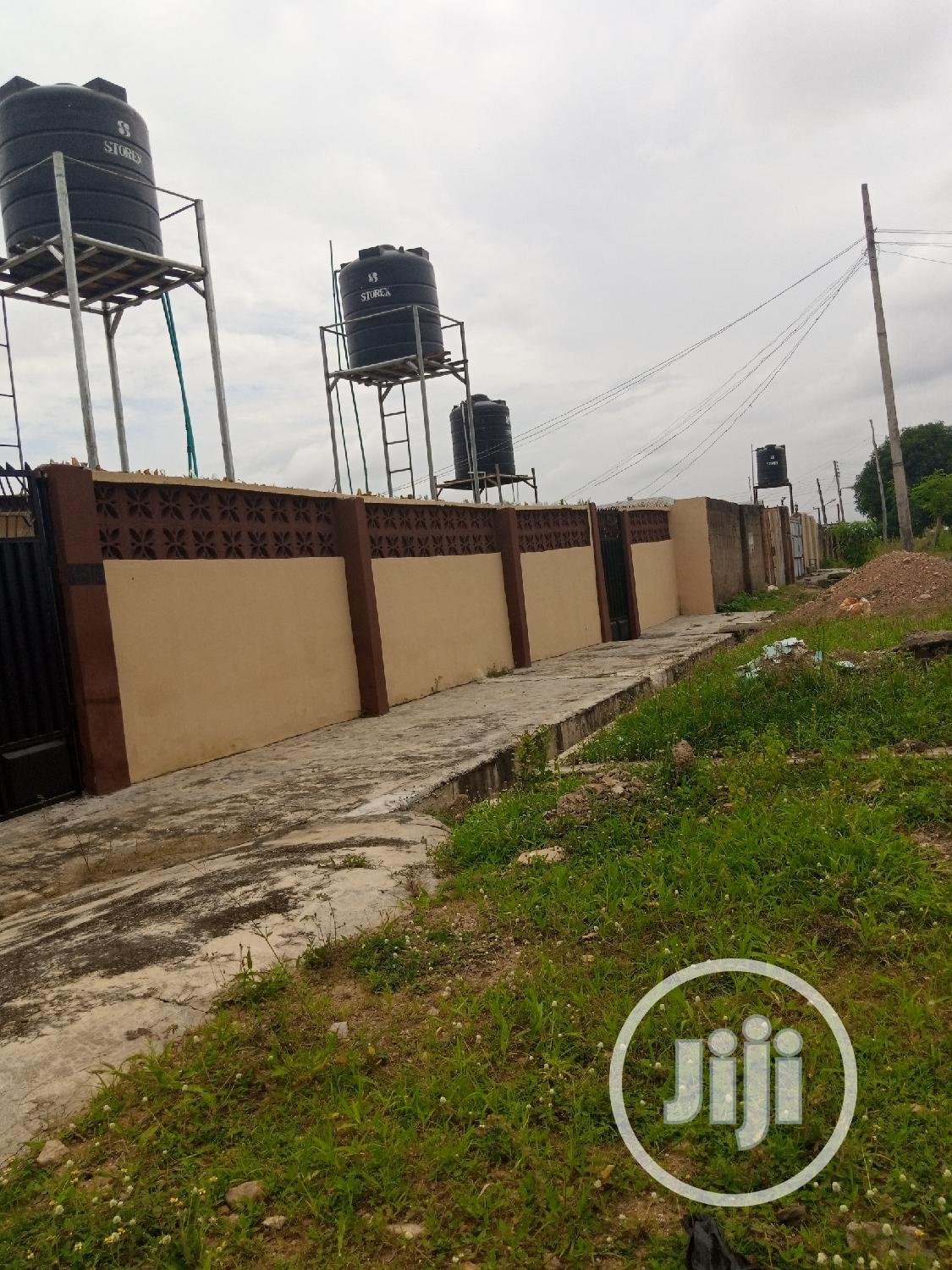 Newly Built 2BED @ OLOMORE | Houses & Apartments For Rent for sale in Abeokuta North, Ogun State, Nigeria