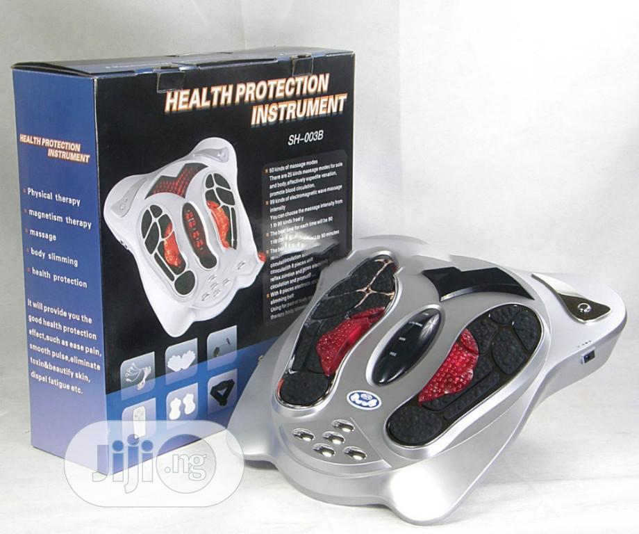 Health Protection Instrument