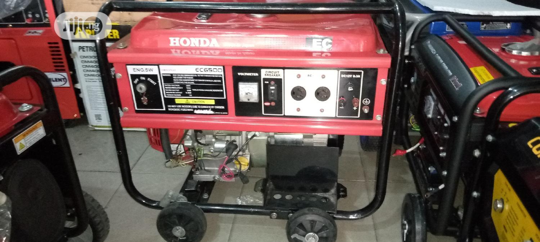 8kva Honda Generator