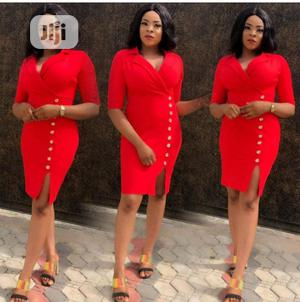 Quality Ladies Fitted Dress | Clothing for sale in Lagos State, Ikeja