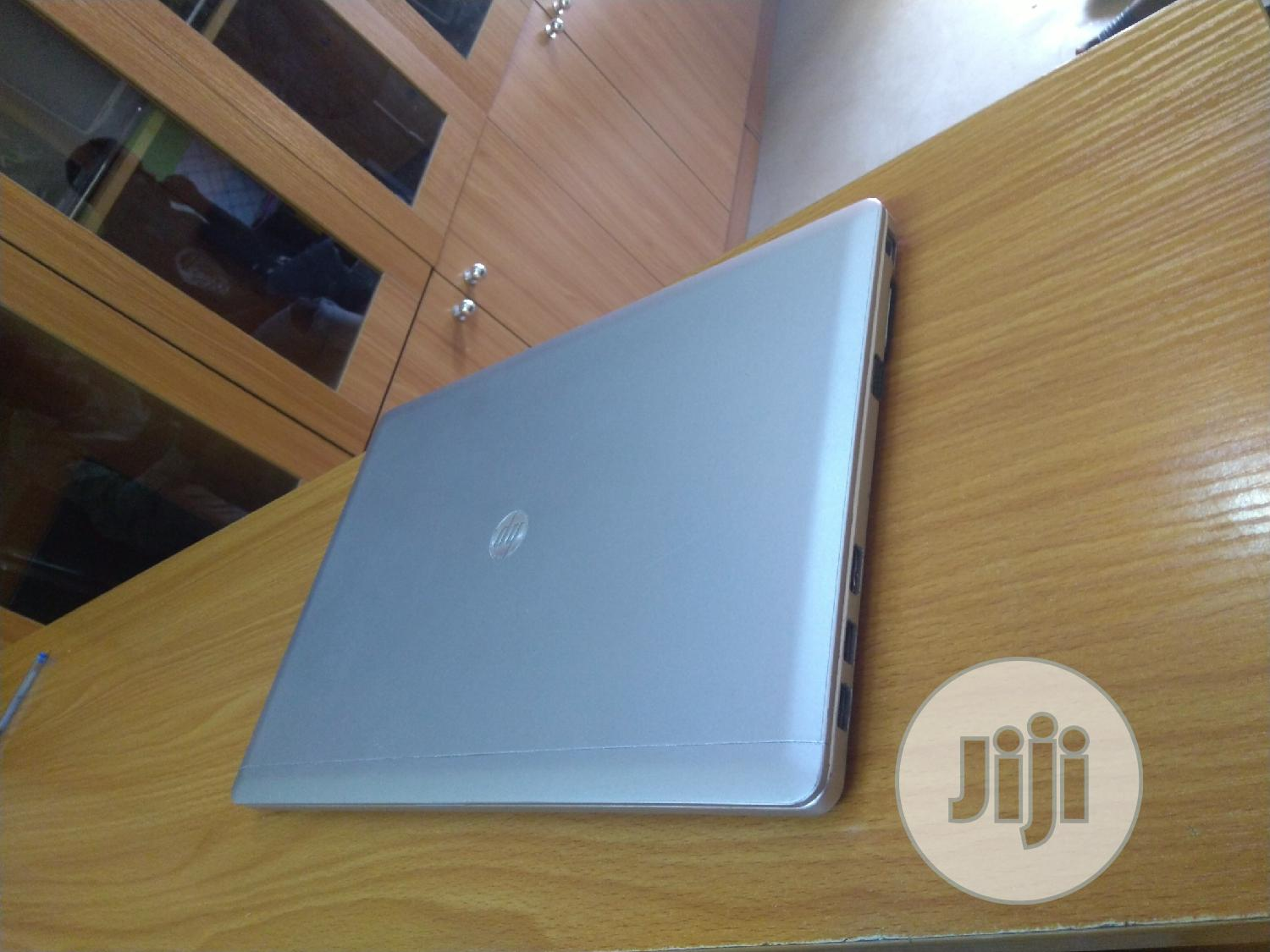 Laptop HP EliteBook Folio 9470M 8GB Intel Core i7 HDD 1T | Laptops & Computers for sale in Wuse 2, Abuja (FCT) State, Nigeria