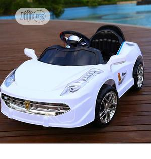 Kids Car (Red & White) | Toys for sale in Abuja (FCT) State, Gwarinpa