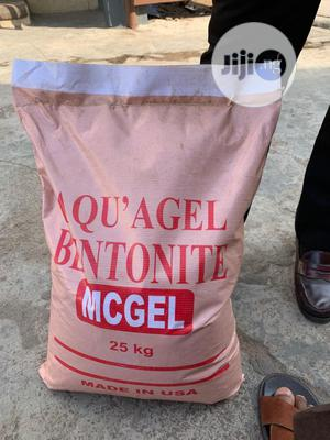 Aqua Gel Bentonite Industrial Salt   Networking Products for sale in Lagos State, Ojo