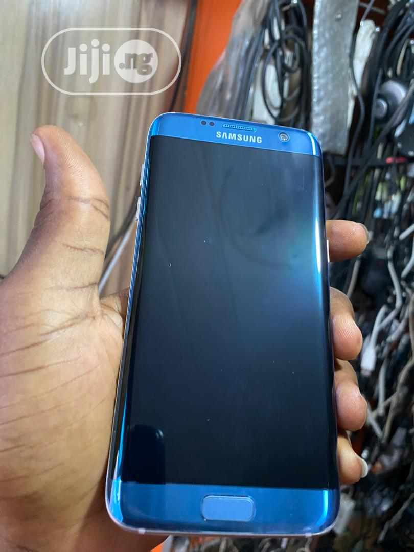 Samsung Galaxy S7 32 GB Black | Mobile Phones for sale in Ikeja, Lagos State, Nigeria