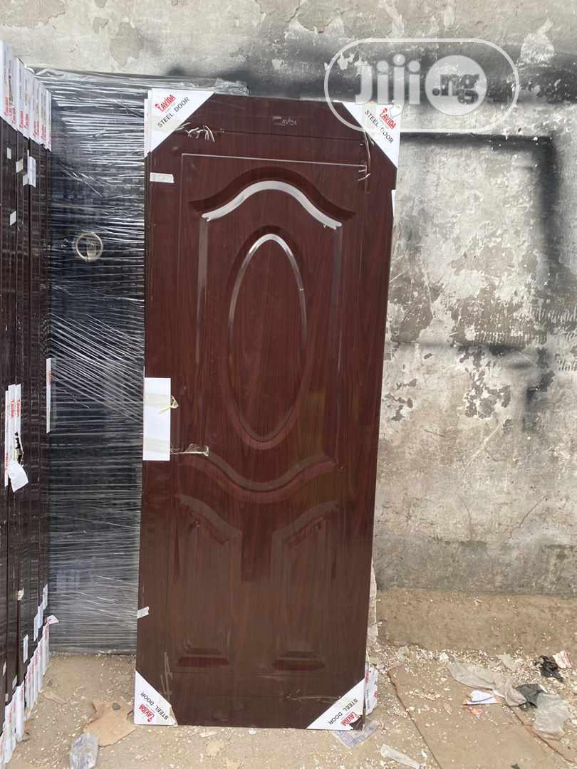 Qualityamerican Panel Door | Doors for sale in Orile, Lagos State, Nigeria