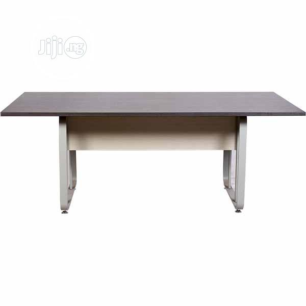 Office Conference Table(BG106) | Furniture for sale in Ikeja, Lagos State, Nigeria