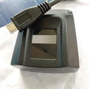 Secugen Hu Pro20 Finger Print Micro USB Cable   Printers & Scanners for sale in Lagos State, Ikeja
