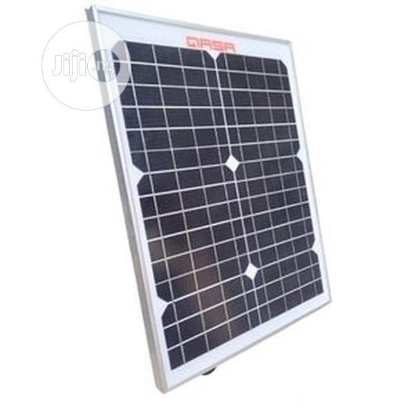 Archive: Qasa 200W Solar Panel Mono - QSP-200W18