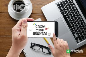 Professional Website Design | Computer & IT Services for sale in Imo State, Owerri