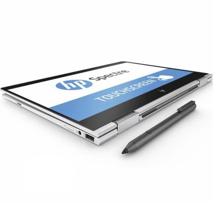 New Laptop HP Spectre X360 13 8GB Intel Core I7 SSD 512GB | Laptops & Computers for sale in Victoria Island, Lagos State, Nigeria