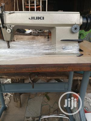 Tokunbo Industrial Straight Sewing Machine | Home Appliances for sale in Lagos State, Mushin