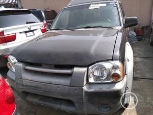 Nissan Frontier 2002 Black   Cars for sale in Lagos State, Ikeja