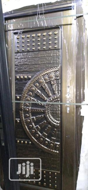 Copper And Steel   Doors for sale in Lagos State, Orile