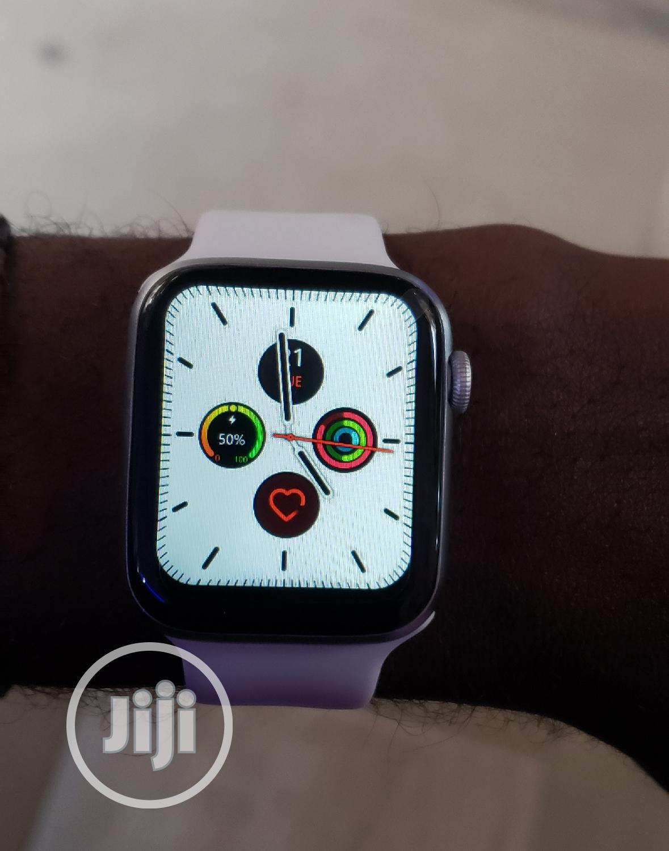 Archive: Apple Watch Series 6 Replica