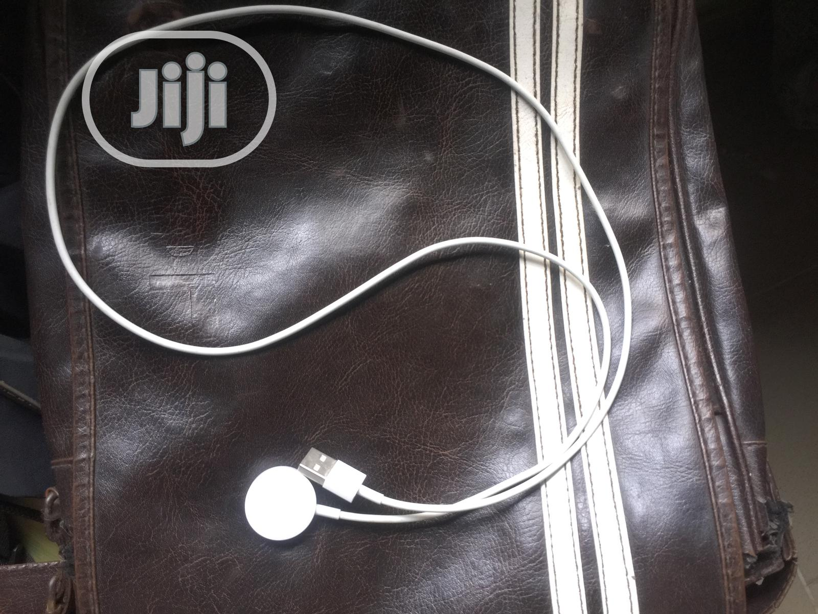 Archive: Apple Watch Charger