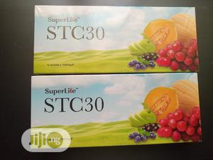 Superlife Stc30 Stem Cell   Vitamins & Supplements for sale in Rivers State, Port-Harcourt