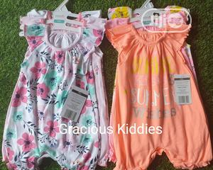 Baby Girl Romper Dress(3in1) | Children's Clothing for sale in Lagos State, Agege