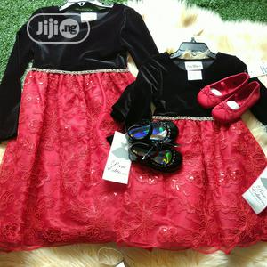 Rareeditions Ball Gowns For Little Girl's   Children's Clothing for sale in Lagos State, Oshodi