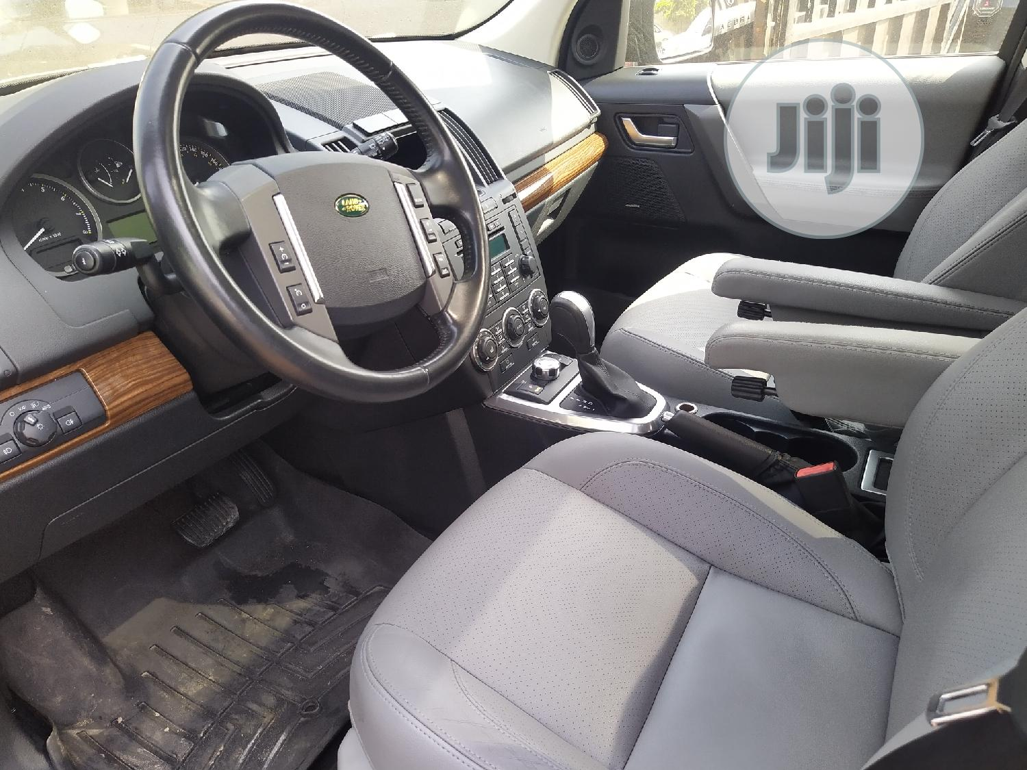 Land Rover Range Rover Sport 2010 HSE 4x4 (5.0L 8cyl 6A) Blue | Cars for sale in Ikeja, Lagos State, Nigeria