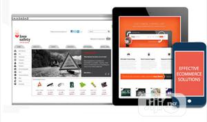 Ecommerce Business Website | Computer & IT Services for sale in Lagos State, Yaba