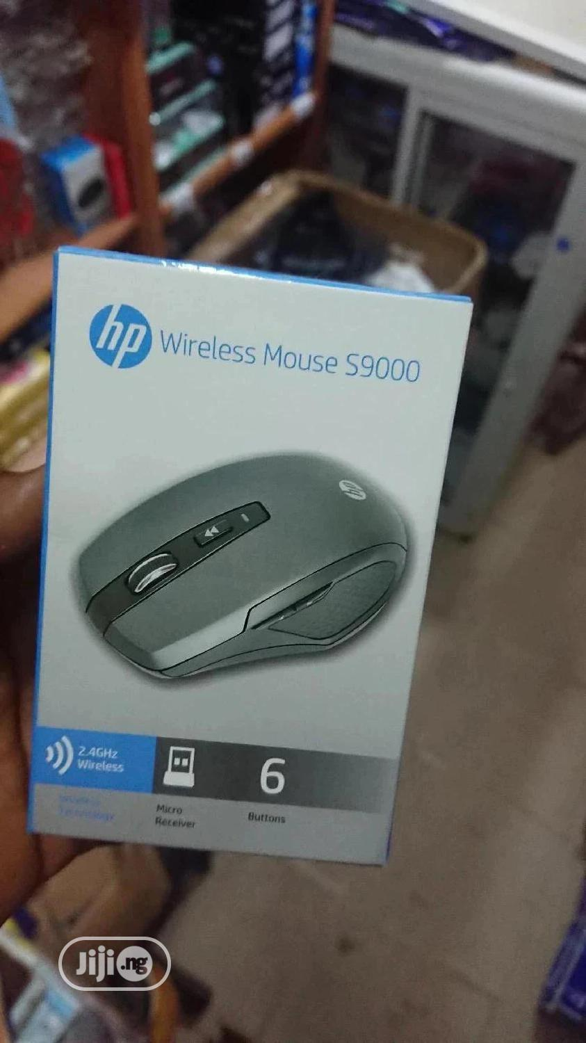 Wireless Mouse. 2.5GHZ