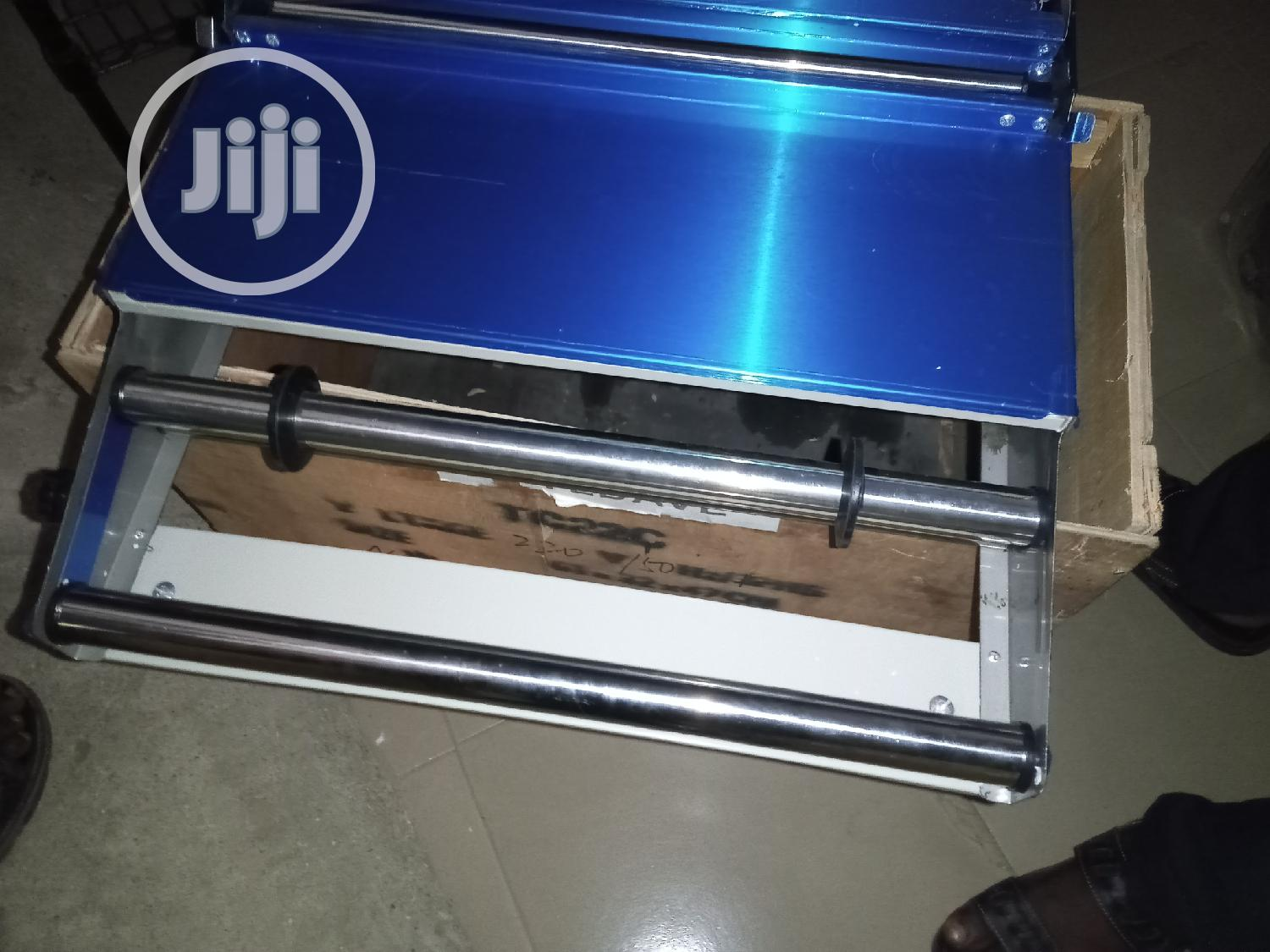 Food Wrapper   Restaurant & Catering Equipment for sale in Ojo, Lagos State, Nigeria