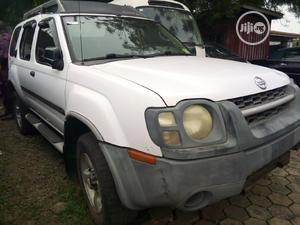 Nissan Xterra 2004 White   Cars for sale in Lagos State, Ikeja