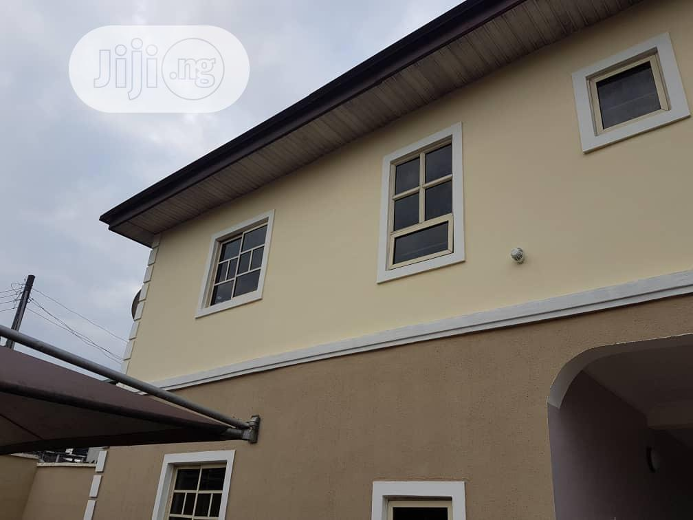 A 5 Bedroom Duplex For Sale | Houses & Apartments For Sale for sale in Obio-Akpor, Rivers State, Nigeria